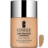 anti-blemish solutions make up sand 30ml