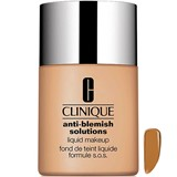anti-blemish solutions make up golden 30ml