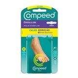 advanced care corn plasters medium 6 units