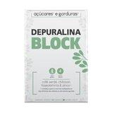 block bloqueador de hidratos de carbono e gordura 60cápsulas