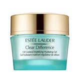 clear difference oil control/mattifying hydrating gel 50ml