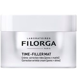 time-filler mat perfecting care, wrinkles, pores and shine 50ml
