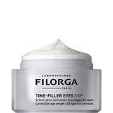 time-filler eyes absolute eye correction cream 15ml