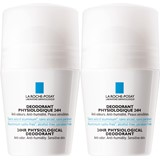 duo physiologique desodorizantes roll on 24h 50ml duo
