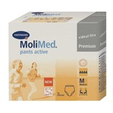 molimed pants active medium 12units