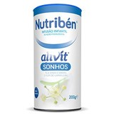 alivit dreams enfant infusion well being 200g