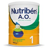 milk for infants ao1 800g