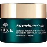 nuxuriance ultra night cream for mature skin 50ml