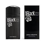 black xs for men eau de toilette 100ml