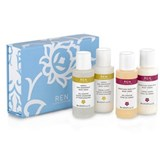 coffret mini gift essenciais de corpo