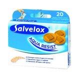 round plasters aqua resist 20units