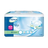slip super diapers size s 30units