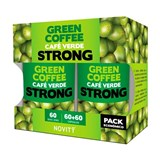 pack green coffee strong 2x60caps