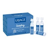 isophy single doses, hygiene of baby's nose and eyes 18units of 5ml