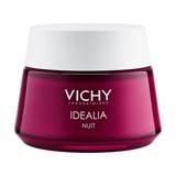 idealia skin sleep night cream 50ml