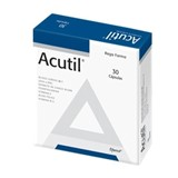acutil nutricional suplement 30 pills