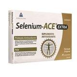 selenium ace extra proteção celular 30 comprimidos
