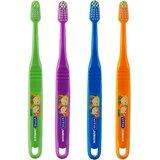 escova dentes júnior