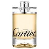 eau de cartier eau de parfum para mulher 200ml