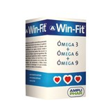 win-fit omega 3, 6 and 9 30capsules