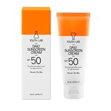 daily sunscreen spf50 protetor solar creme pele normal seca 50ml