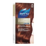 phytocolor 6c -blonde dark  coppery