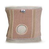 col-249 faixa abdominal para ostomizados com orifício 90mm tamanho1