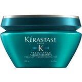 resistance thérapiste máscara para cabelos enfraquecidos 200ml