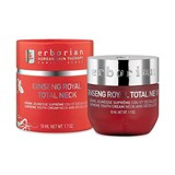 ginseng royal total neck supreme youth cream  neck and decolleté 50ml