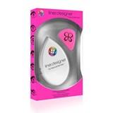 liner.designer aplicador de eyeliner + compacto 1unid