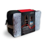 gift set premium men 40ml déo roll-on 50ml + necessaire