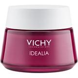idealia gel-creme para pele seca 50ml