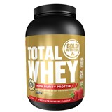 total whey protein strawberry taste 1kg