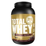 total whey protein chocolate taste 1kg