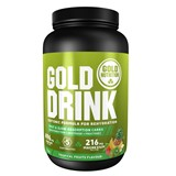 gold drink tropical taste 1kg