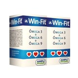 win-fit omega 3, 6 and 9 30capsules offers 30capsules
