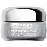 stimulskin plus máscara-sérum anti-envelhecimento global 50ml
