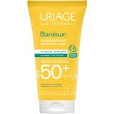 bariésun mat fluid spf50+ oily to combination skin 50ml