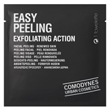 easy peeling esfoliante rosto, pescoço e decote 1 unidade