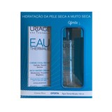 eau thermale creme hidratante rico 40ml oferta eau thermal normal  100ml