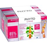 phytocyane ampolas anti-queda feminina 2x12ampolas de 7,5ml