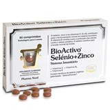 selenium+zinc 60tablets