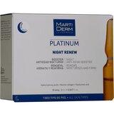 Night renew ampolas ''peeling'' e efeito refirmante 10ampolas