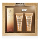 coffret prodigieux parfum 50ml + shower gel 30ml + body milk 30ml