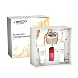 coffret wrinkle resist24 day 50ml+clean foam 30ml+lotion 30ml+ultimune 10ml