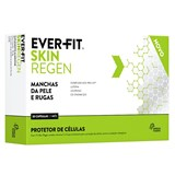 ever-fit skin regen supplement anti-wrinkles and dark spots 30 capsules