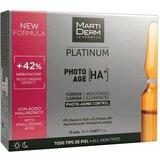 photo age ampolas hidratantes refirmantes antioxidantes e reparadoras 10ampolas