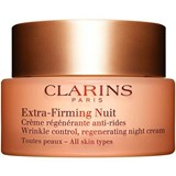 extra firming creme noite antirrugas e firmeza, todo tipo de pele 50ml
