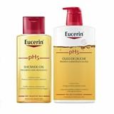 ph5 óleo de banho peles sensíveis 1l + 400ml