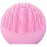 luna play plus facial cleansing brush pearl pink